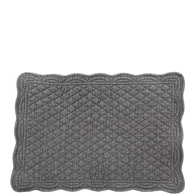 Bordstablett Lea (mörkgrå)