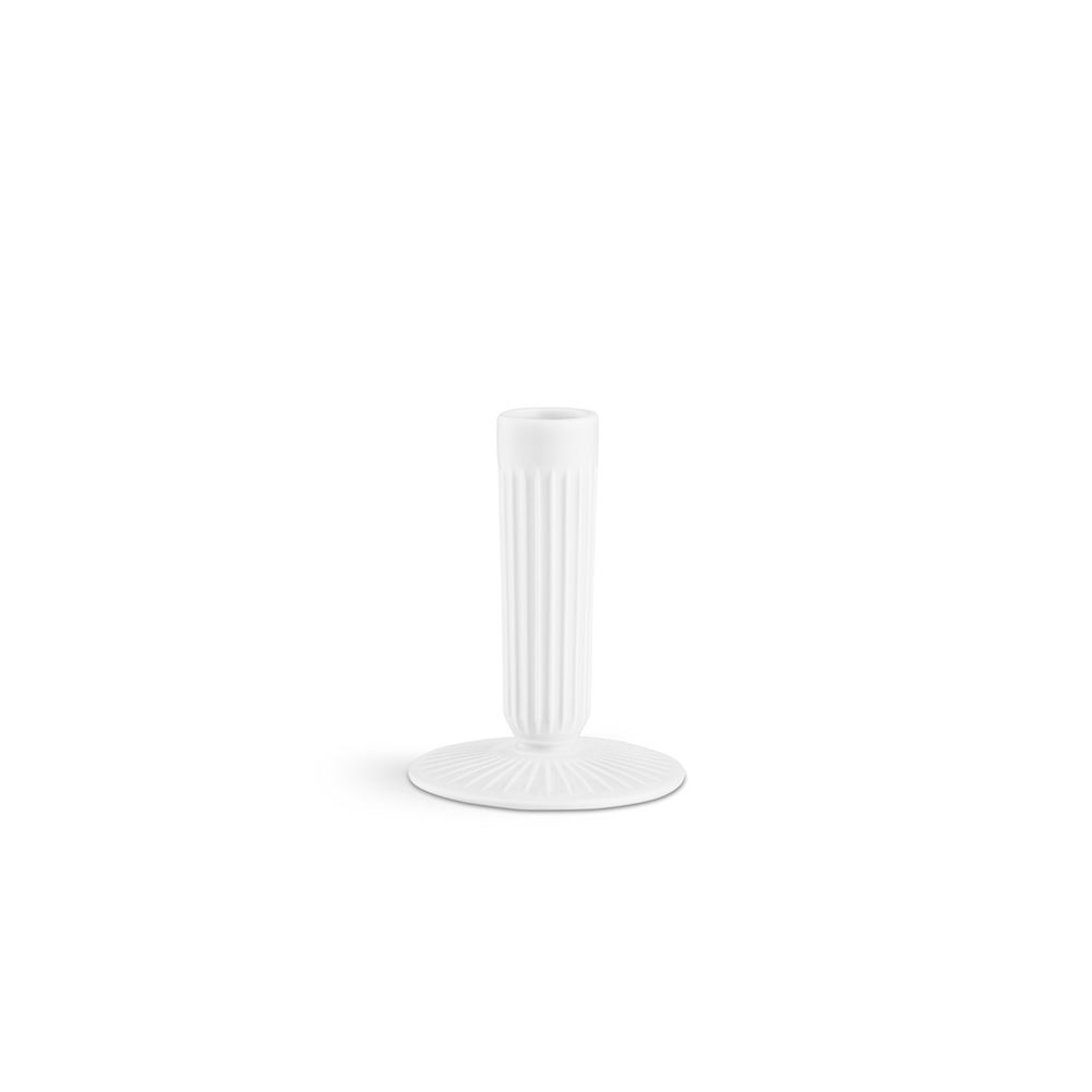 Kähler, Hammershöi Ljusstake (vit)-mellan