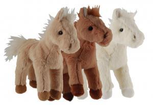 Bukowski Baby Häst- Vit