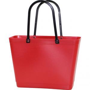 Perstorps väska, Sweden Bag, Liten - Röd