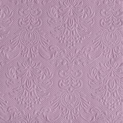 Ambiente Servetter - Elegance Pale Lilac