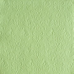 Ambiente Servetter - Elegance Pale green