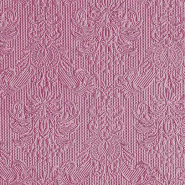 Ambiente Servetter - Elegance Pale Rose