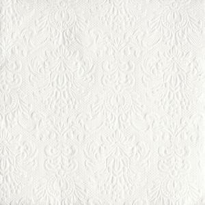 Ambiente Servetter - Elegance White