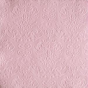 Ambiente Servetter - Elegance pastel rose
