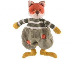 Bukowski Foxy, Baby snutte - Räv