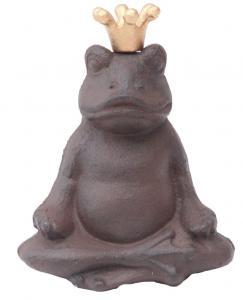 Eldgarden, Groda Buddha
