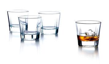 Rosendahl, Whiskyglas/Dricksglas 27 cl, Grand Cru (4-pack)