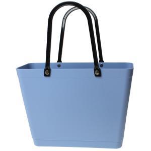 Perstorps väska, Sweden Bag, Liten - Retro Blue