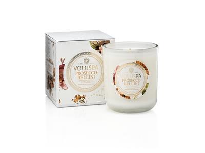 Voluspa Classic Maison Candle Prosecco Bellini (doftljus)