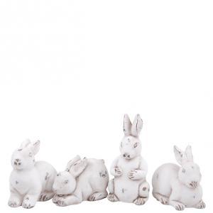 Kanin, Miljögården (4 olika)
