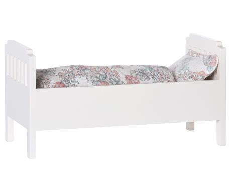 Maileg, Säng i trä