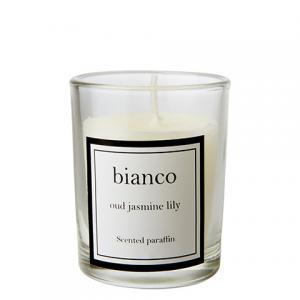 Affari, Bianco doftljus - Jasmine, lily & kärnved