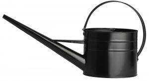 Vattenkanna i metall, svart (1,4 liter) - Ib Laursen
