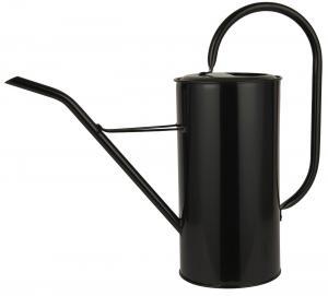 Vattenkanna i metall, svart (2,7 liter) - Ib Laursen