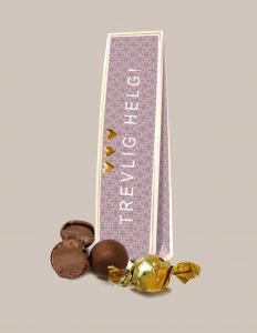 Trevlig helg - Choklad