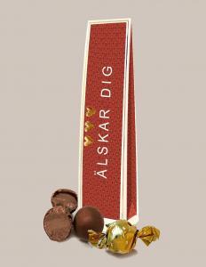 Älskar Dig - Choklad
