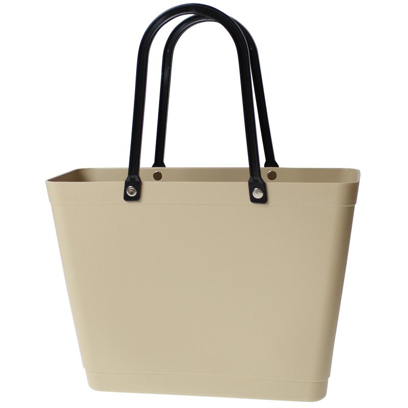 Perstorps väska, Sweden Bag, Liten - Creme