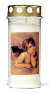 Gravljus - Ängel