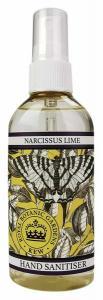 Handsprit Narcissus Lime