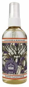 Handsprit Lavendel & Rosmarin