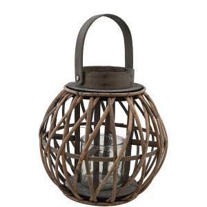 Lanterna i vide, Zoho (Miljögården)