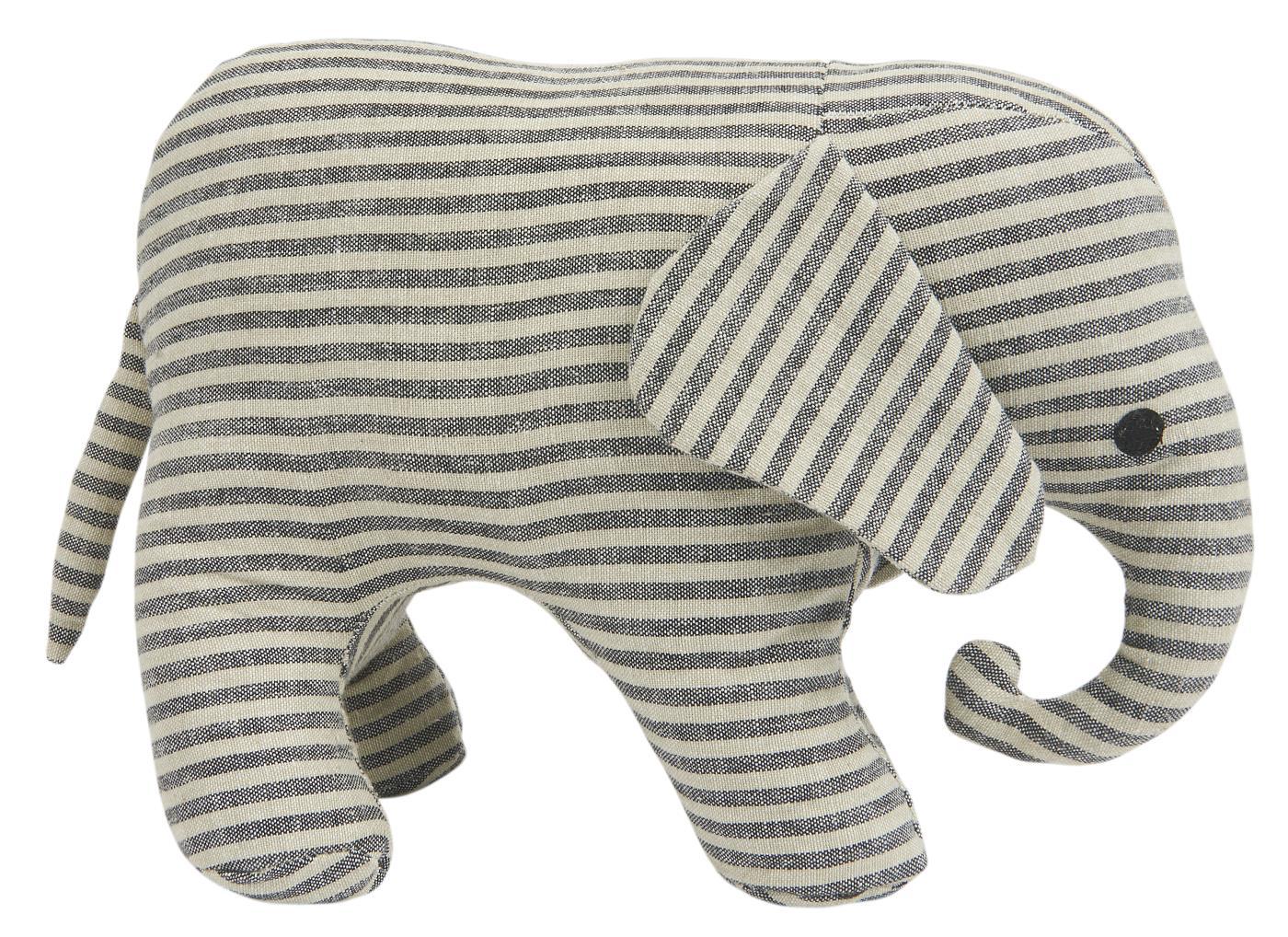Dörrstopp Elefant - Ib Laursen