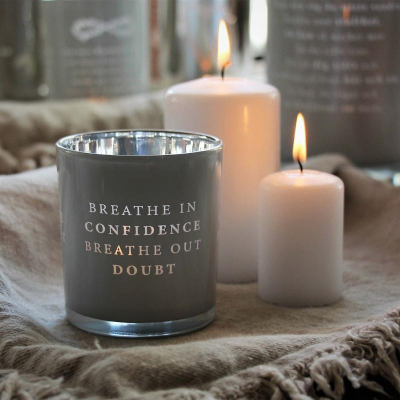 Majalykta Breathe (vit)