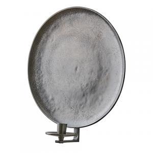 CARTER Väggljushållare (M) Mörkbrun - Affari