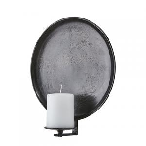 CARTER Väggljushållare (S) Mörkbrun - Affari