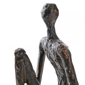 Staty sittande Affari