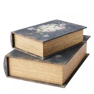 Förvaringsbok