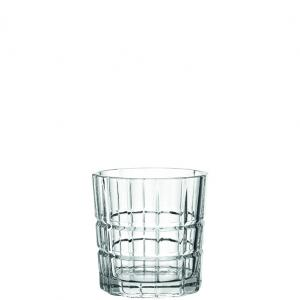 Whiskyglas DOF 360ml, Leonardo SPIRITII - 4pack