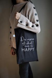 "Maja Tygkasse ""Do more of what makes you happy"""