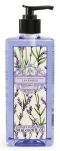 Lavendel, Handtvål med pump - 500ml (AAA)