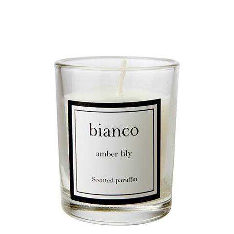 Affari, Bianco doftljus - Bärnstenslilja