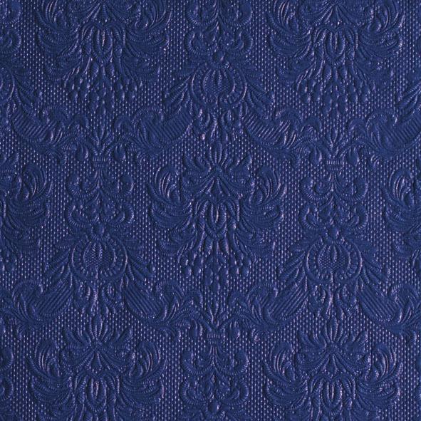 Ambiente Servetter - Elegance Blue (blå)