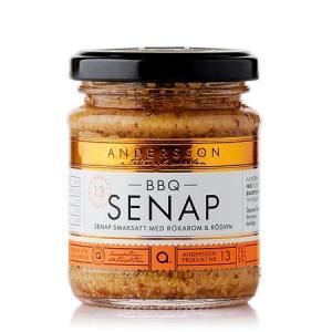 Andersson – Senap BBQ No 13