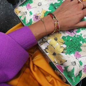 Armband Lauren Guldpläterat – Pilgrim
