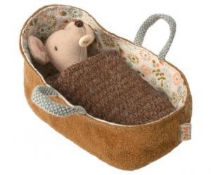 Baby Mus i Bärsäng (Maileg)