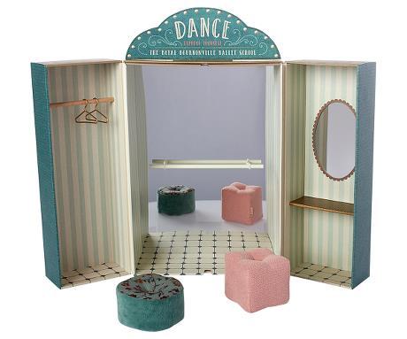 Maileg, Ballet school