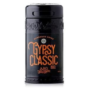 BBQ Gypsy Smoke – Barbequekrydda – Gypsy Classic