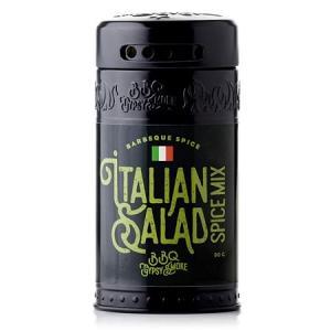BBQ Gypsy Smoke – Barbequekrydda – Italian Salad Spice