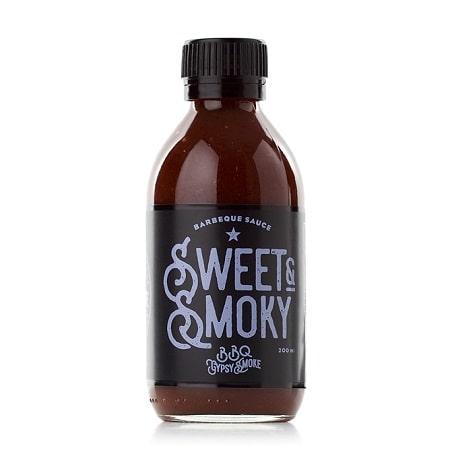 BBQ Gypsy Smoke – Sweet & Smoky