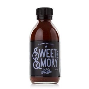 BBQ Gypsy Smoke – Sweet & Smoky