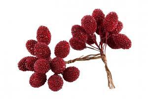 Björnbär Röd, för dekoration (a lot decoration)