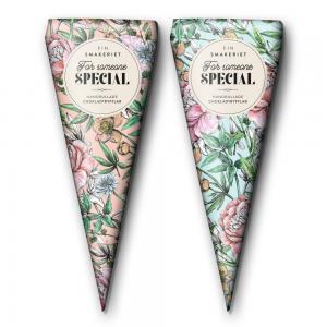 For someone special, Strut Botanisk sommar Chokladpraliner - Finsmakeriet
