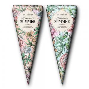 Have a nice summer, Strut Botanisk sommar Chokladpraliner - Finsmakeriet