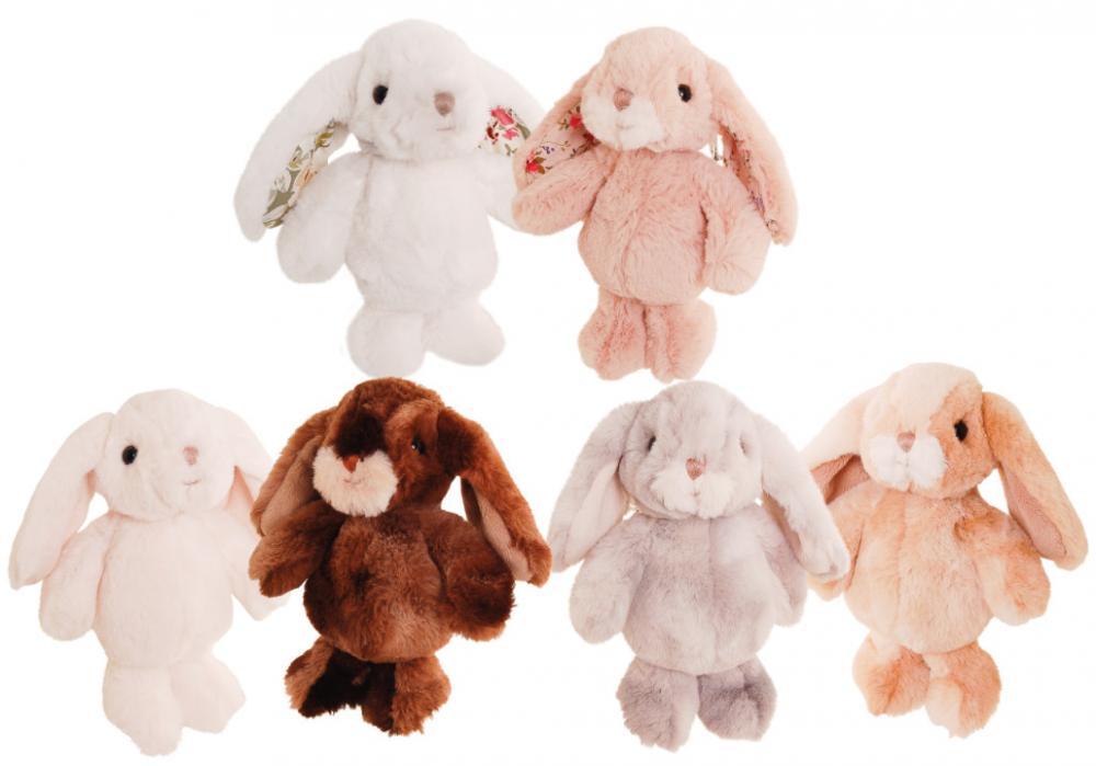 Bukowski Bouncy Bunny