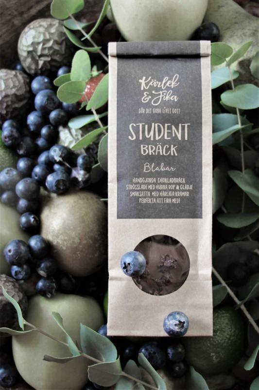 "Maja ""Student"", Chokladbräck"